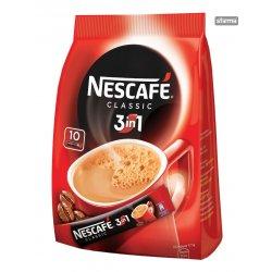 Nestlé Nescafe inštantná káva 3in1 10x17,5g
