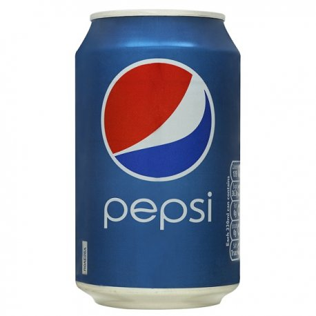 Pepsi 330 ml