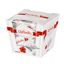 Ferrero Raffaello T15 -  150 g