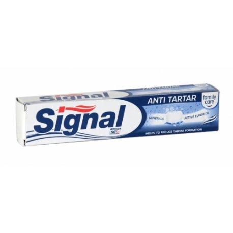 Signal zubná pasta 75 ml - Anti tartar