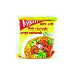 Vishu inštantná kari-kuracia polievka 60 g