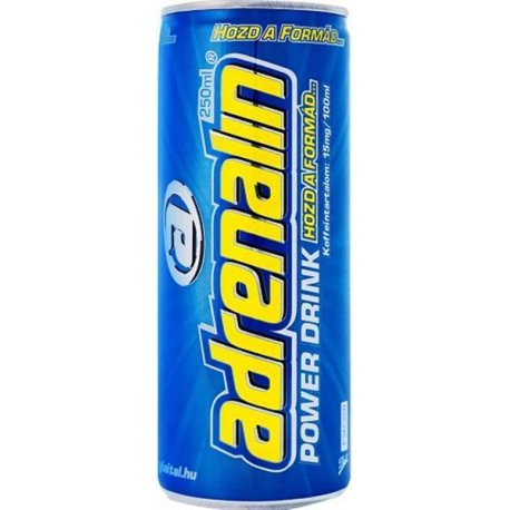 Adrenalin 250 ml