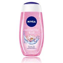 Nivea dámsky sprchový gél  - Waterlily&oil 250ml