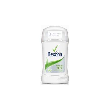 Rexona dámsky tuhý antiperspirant 60 ml - Aloe vera