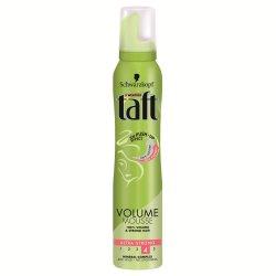 Taft penové tužidlo na vlasy 200 ml - Volume